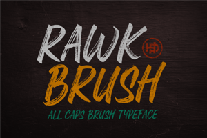 Rawk Brush