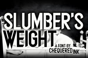 Slumber's Weight
