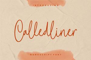 Calledliner