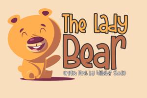 The Lady Bear