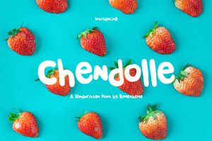 Chendolle