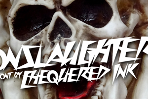Onslaughter