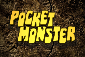 Pocket Monster
