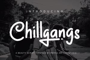 Chillgangs