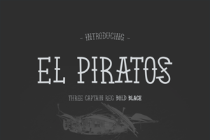 El Piratos