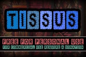 CF Tissus demo