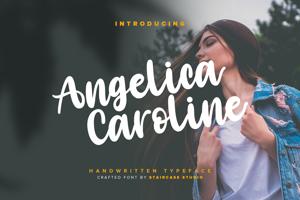 Angelica Caroline