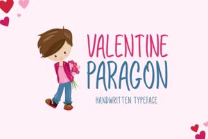 Valentine Paragon