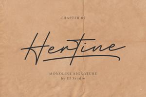 Hertine
