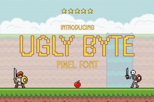 Ugly Byte