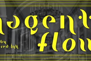Magenta Flow