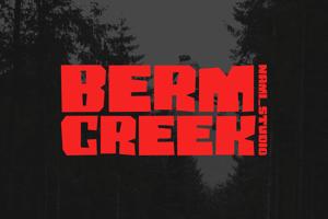 BERM CREEK