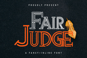 Fair Judge