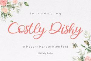 Costly Dishy