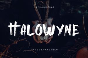 Halowyne