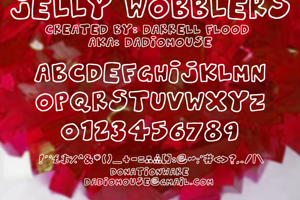 Jelly Wobblers