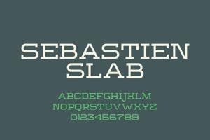 Sebastien Slab