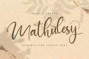 mathulesy