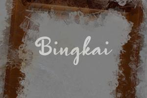 b Bingkai