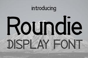 EP Roundie