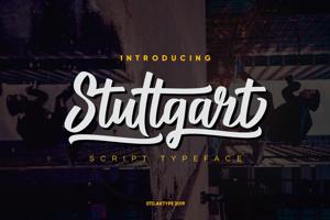 Stuttgart DEMO