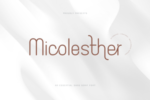 Micolesther