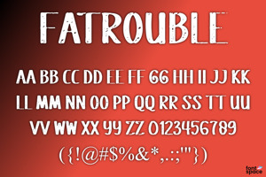 Fatrouble
