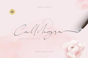 Callihgra