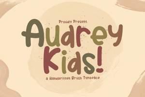Audrey Kids