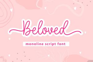 Beloved -