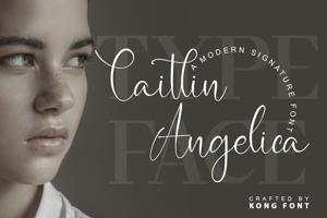 Caitlin Angelica