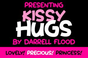 Kissy Hugs