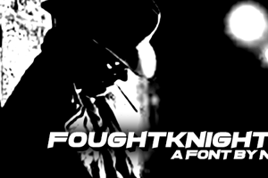 FoughtKnight X