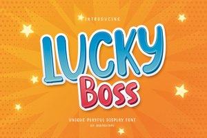 Lucky Boss