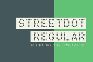 StreetDot Demo