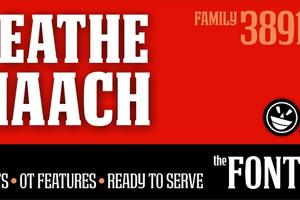 DEATHE MAACH NCV