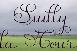 Suilly la Tour-Demo