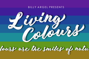 Living Colours