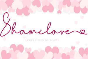 Shamilove