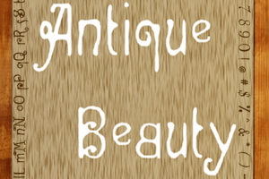 Antique Beauty
