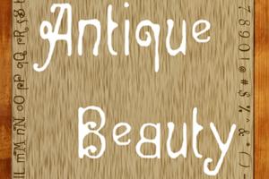 Antique Beauty