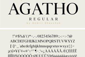 Agatho