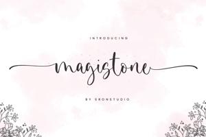 Magistone