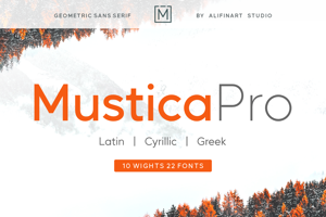 Mustica Pro