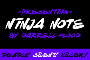 Ninja Note