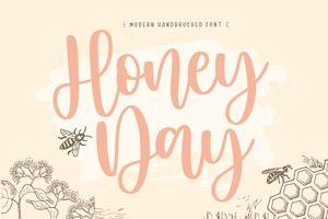 Honeyday