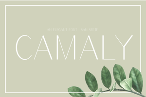 Camaly