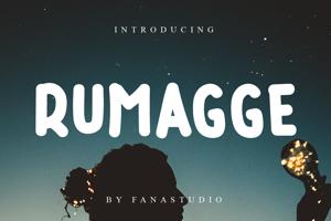 RUMAGGE
