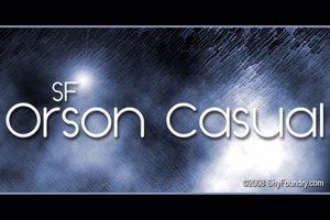 SF Orson Casua