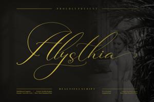 Alysthia